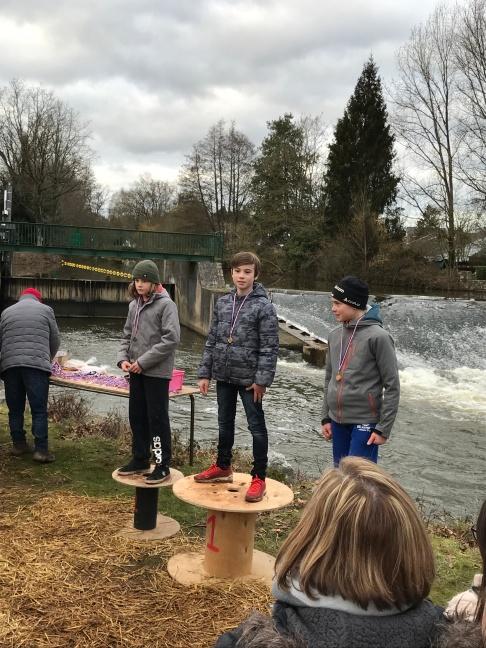 Championnats Morbihan Kayak_6396